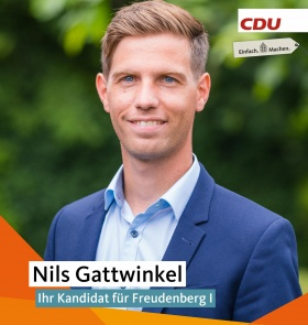 Nils Gattwinkel