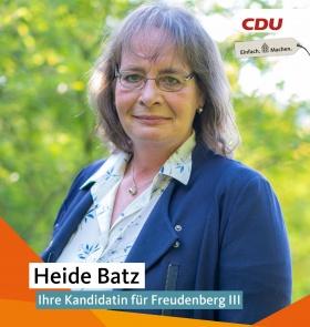 Heide Batz
