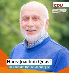 Hans-Joachim Quast