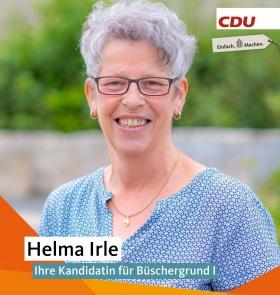 Helma Irle