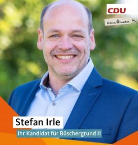 Stefan Irle