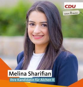 Melina Sharifian