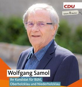 Wolfgang Samol