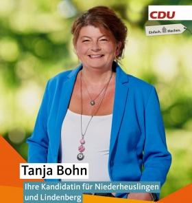 Tanja Bohn
