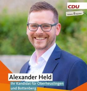 Alexander Held