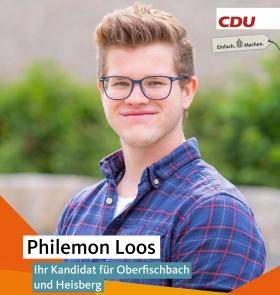 Philemon Loos