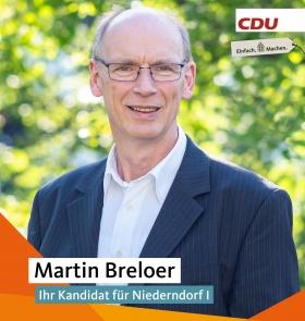 Martin Breloer